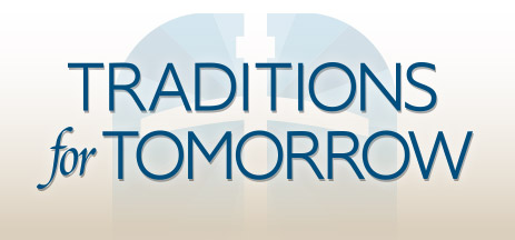 Traditions for Tomorrow